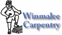 Winmalee Carpentry